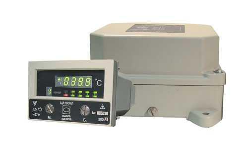 Амперметры ЦА1605 и вольтметры ЦВ1605 постоянного тока многоканальные цифровые фото