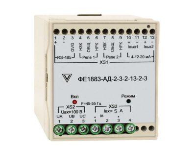 Преобразователи измерительные мощности 3х-фазных сетей ФЕ1883-АД фото